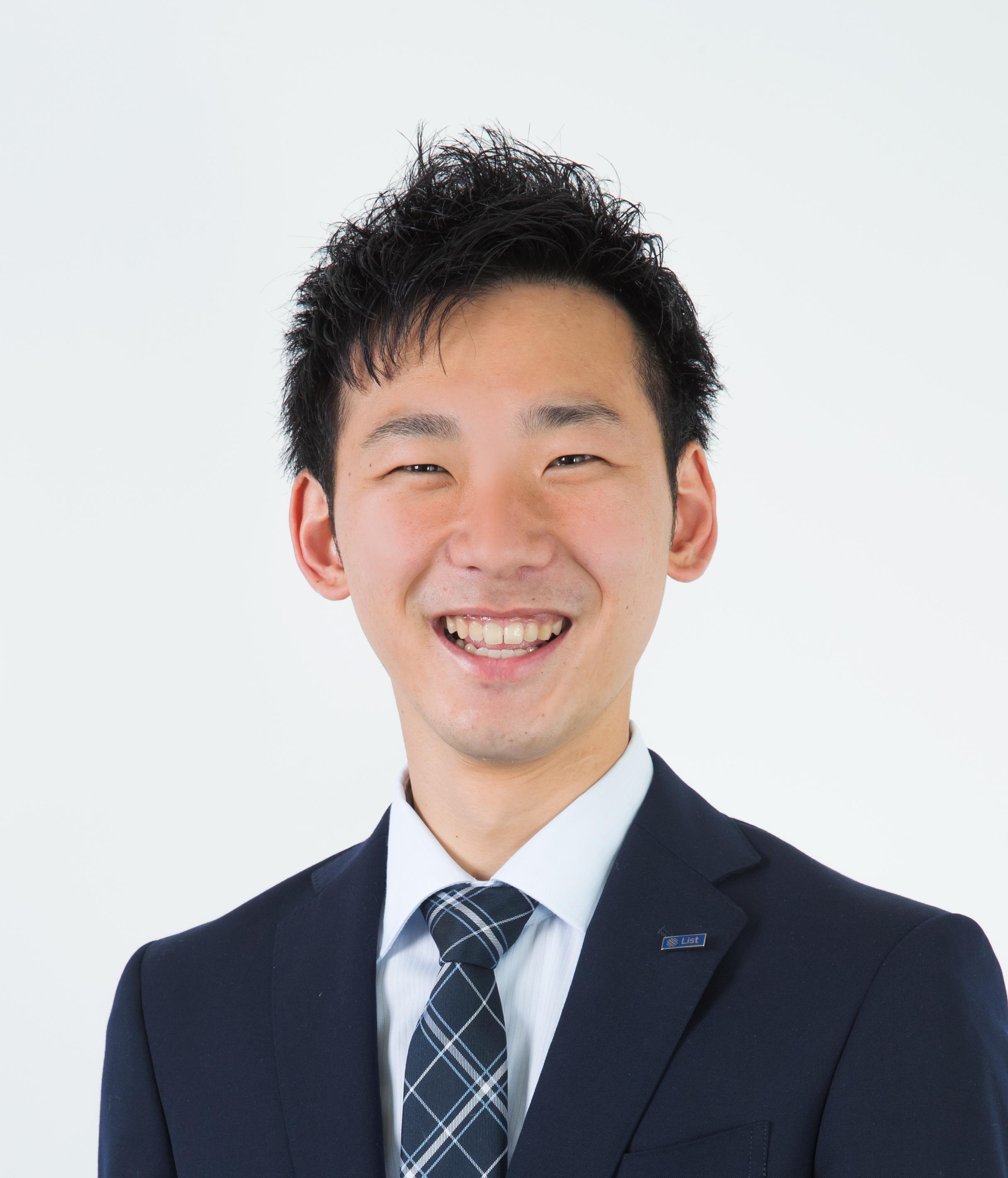 下田 光太朗
