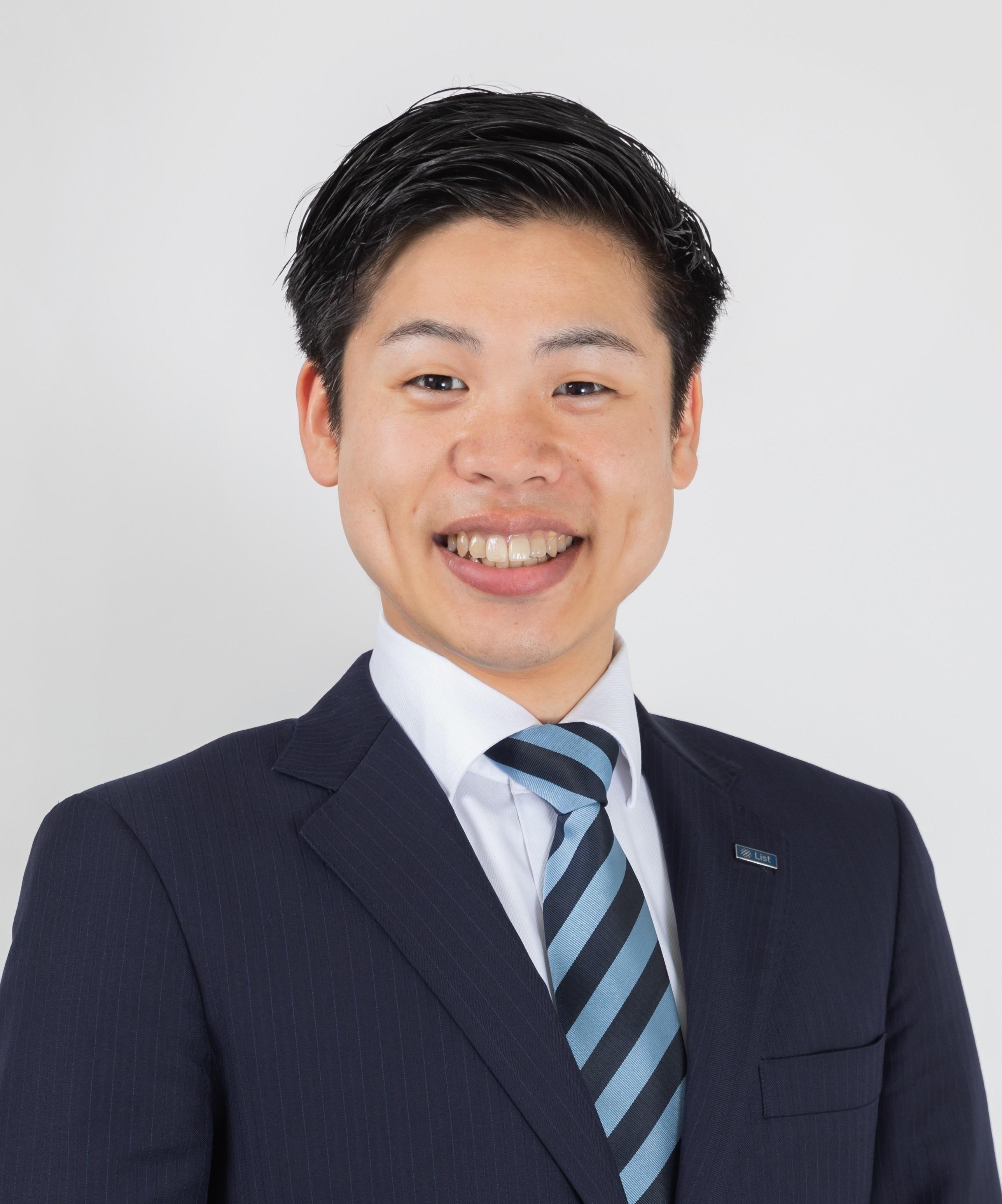 須藤 健吾