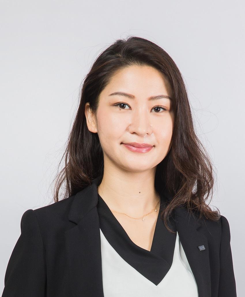 加藤 彩乃