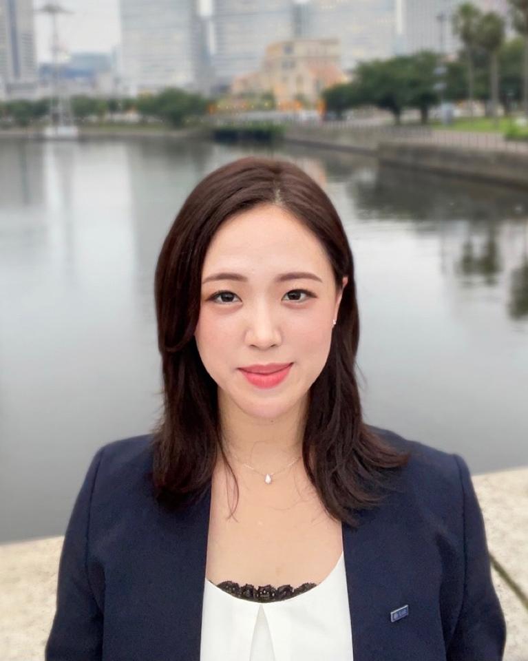 太田 彩菜